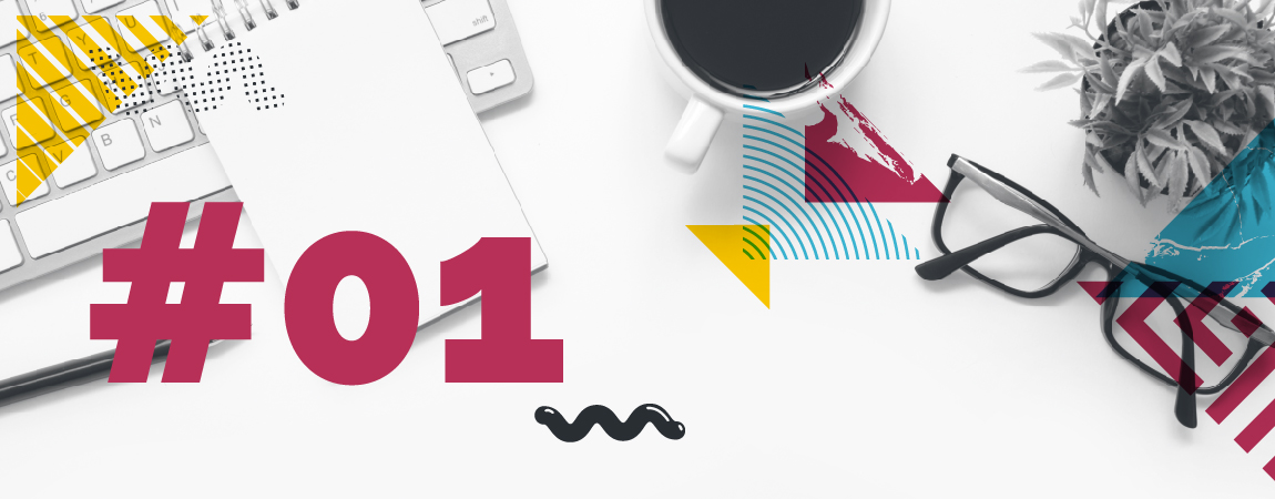 #01. ¡Crea un portafolio de diseño gráfico realmente creativo!