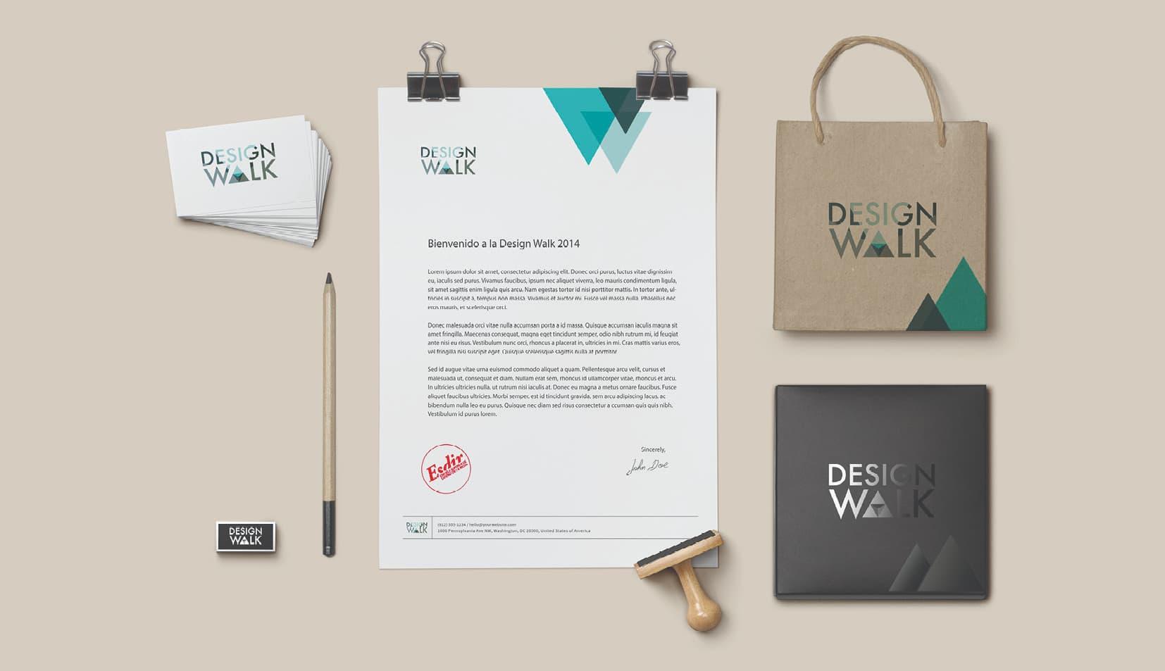 Design Walk