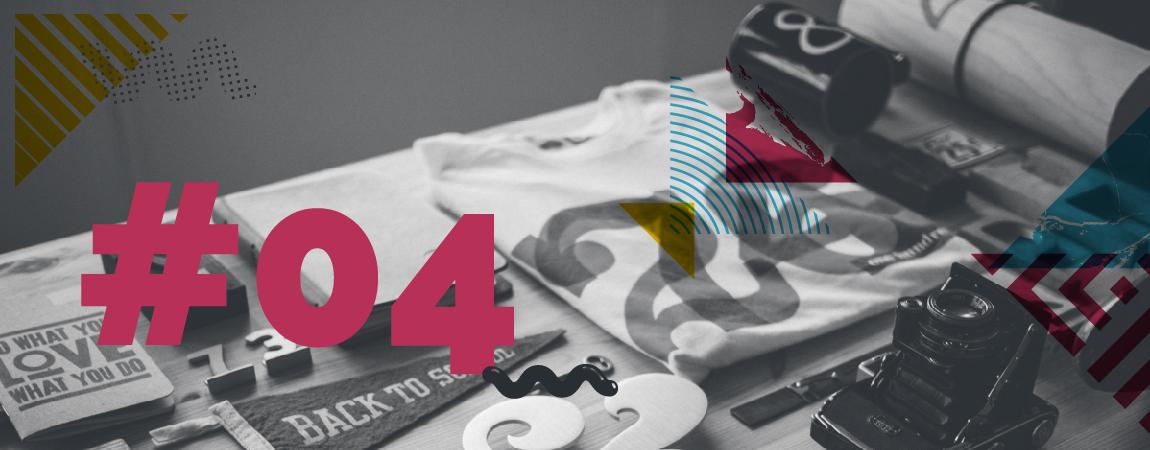 #04. Branding y los elementos que componen una marca.