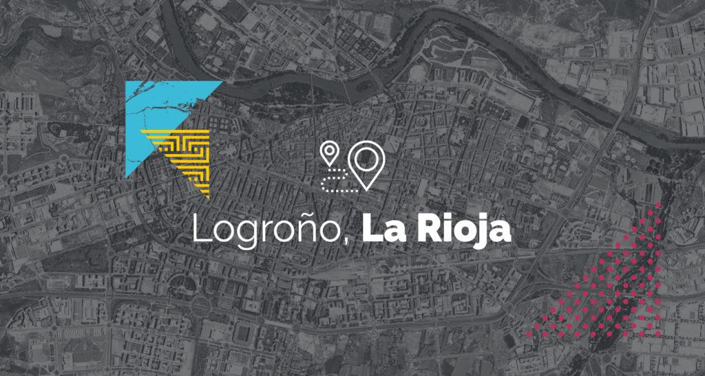 Rodrigo Fuentes Diseñador Gráfico Logroño